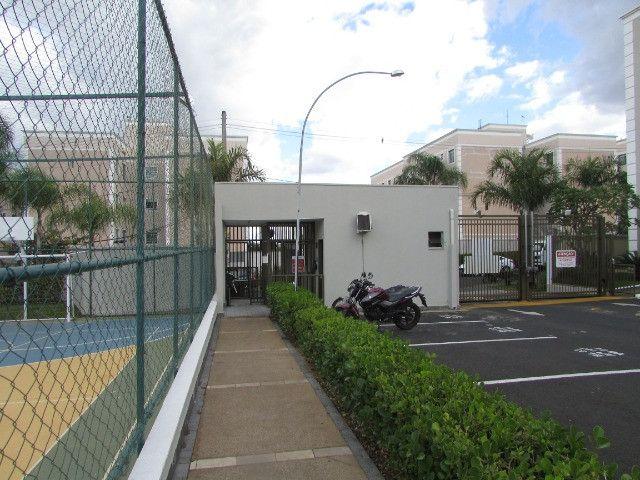 Lindo Apartamento!! Residencial Univercittá!! Bairro Gávea Sul - Foto 5
