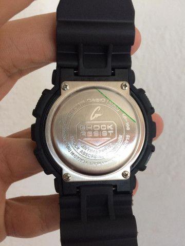 Relógio Casio G-Shock (A prova d'água) - Foto 4
