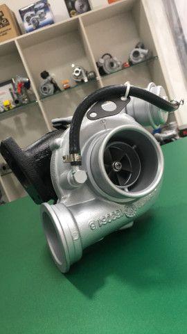 Turbina Mercedes 915 Motor 904