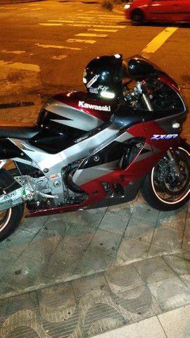 Kawasaki zx900 - Foto 6