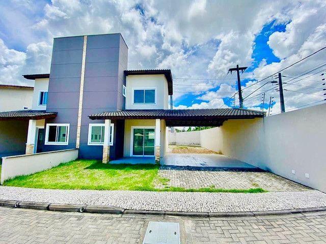 Casas em condomínio no Eusébio, pertinho  do Alphaville - Foto 2