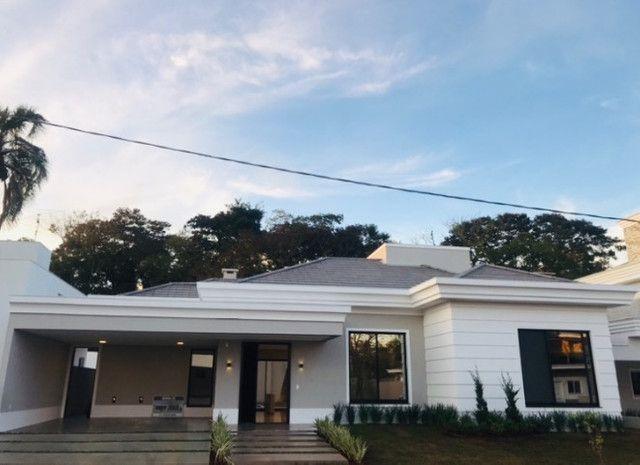 Casa Térrea em condomínio