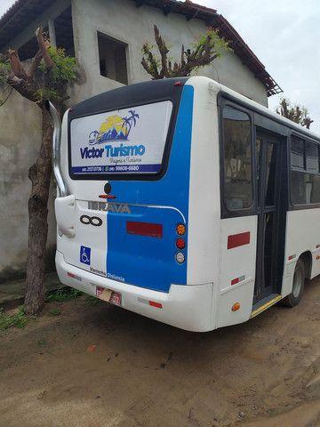 Vendo Microônibus - Foto 2