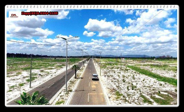 Invista com segurança. Loteamento Terras Horizonte. - Foto 14