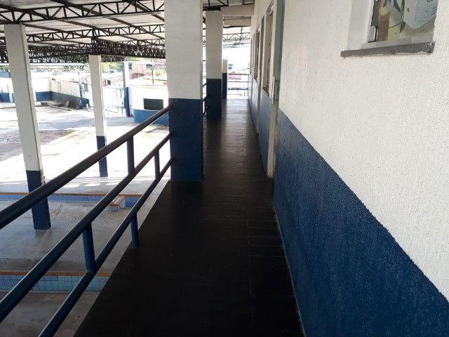 Garagem para ônibus - Foto 5