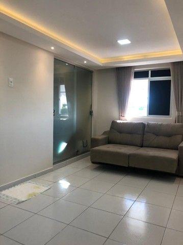 Apartamento com 2 dormitórios à venda, 67 m² por R$ 230.000 - Bessa - João Pessoa/PB - Foto 13