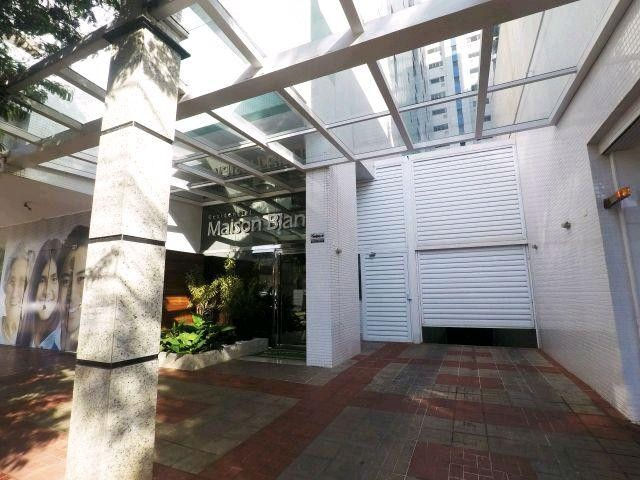 Locação | Apartamento com 96 m², 3 dormitório(s), 2 vaga(s). Zona 01, Maringá - Foto 3