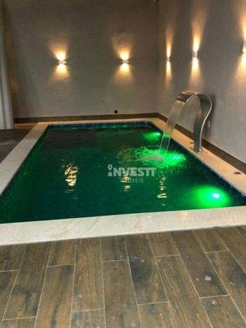 Casa com 3 dormitórios à venda, 130 m² por R$ 500.000,00 - Parque das Flores - Goiânia/GO - Foto 7