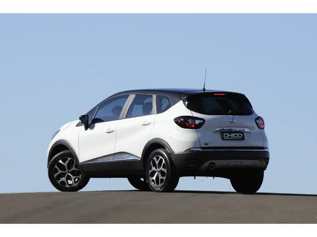 Renault Captur INTENSE 1.6 FLEX AUT. - Foto 5