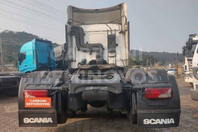 Scania G 440, ano 2014/2014 - Foto 4