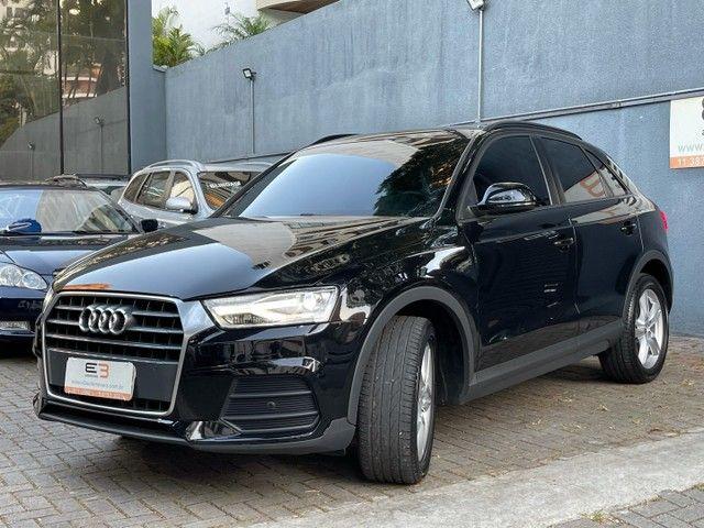 Audi Q3 Ambiente 1.4 2017  - Foto 2