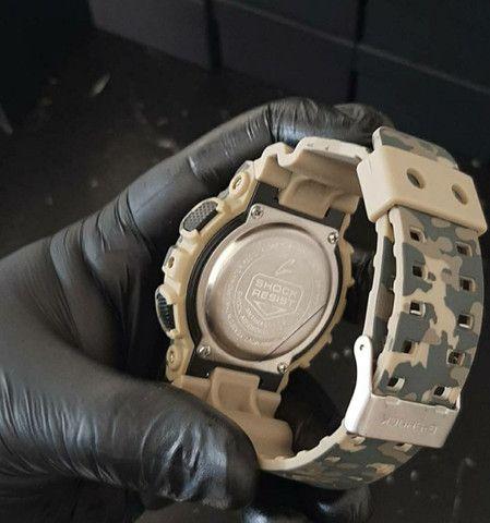 Relógio Casio G-Shock  - Foto 2