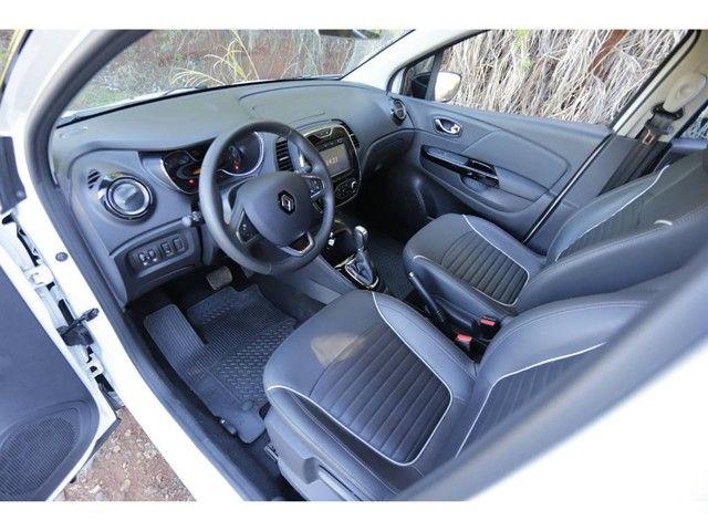 Renault Captur INTENSE 1.6 FLEX AUT. - Foto 6