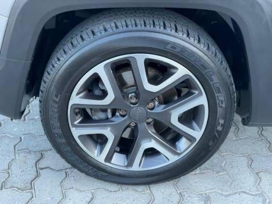 Renegade Jeep Longitude Flex 1.8 - Foto 5