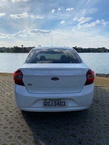 Ford KA 1.5 sedan 2018/2018 - Foto 2