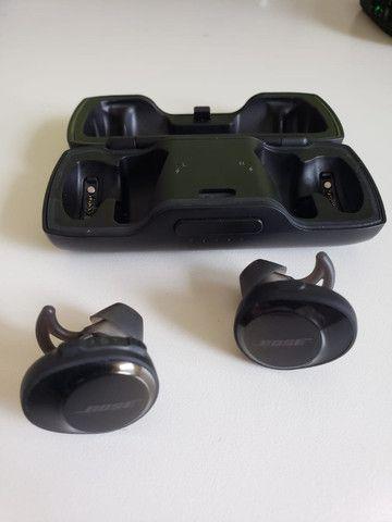 Fone - Bose SoundSport Wireless In-Ear Headphones - Foto 4