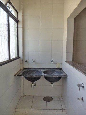 Apartamento para aluguel, 3 quartos, 1 suíte, CENTRO - Divinópolis/MG - Foto 8