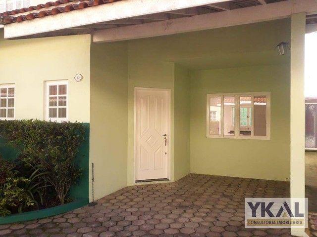 Mongaguá - Casa de Condomínio - Centro - Foto 2