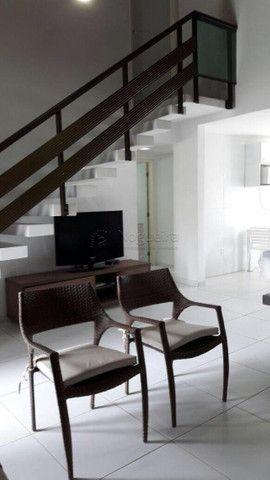 AR / Belíssima casa mobiliada em Serrambi, em condomínio fechado - Foto 7