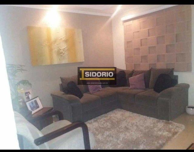 Casa de condomínio à venda com 5 dormitórios em Pinheirinho, Curitiba cod:10140 - Foto 2