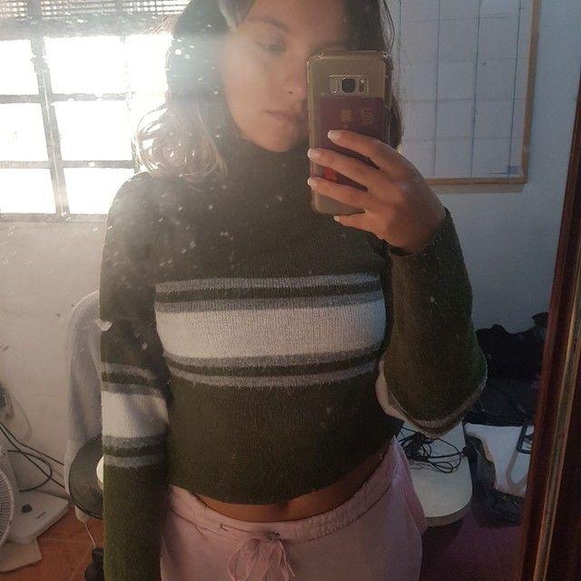 Blusa lã  - Foto 3