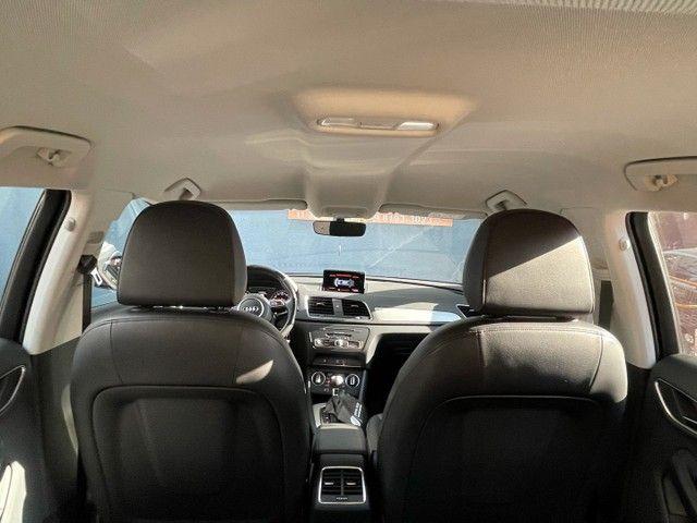 Audi Q3 Ambiente 1.4 2017  - Foto 13