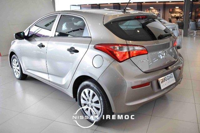 Hyundai HB20 comfort 1.0 16/17 com apenas 70 mil km! - Foto 3