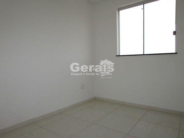 Apartamento para aluguel, 3 quartos, 1 vaga, RANCHO ALEGRE - Divinópolis/MG - Foto 4
