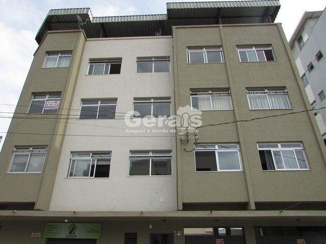 Apartamento para aluguel, 3 quartos, 1 suíte, 1 vaga, Santo Antônio - Divinópolis/MG - Foto 10