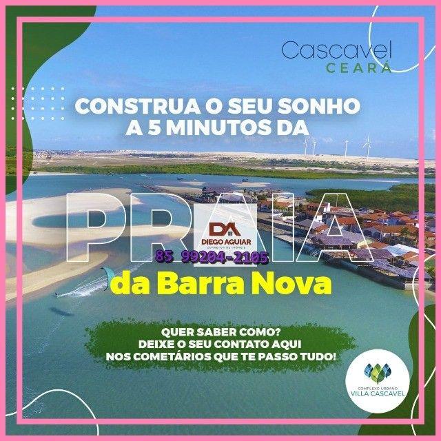 Próximo às Praias da Barra Nova, Barra Velha, Águas Belas e Caponga. - Foto 15