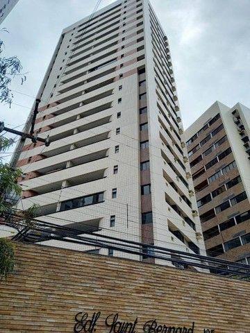 Edf Saint Bernard  140m2 4 quartos 2 suites, Aflitos - Recife - PE - Foto 10