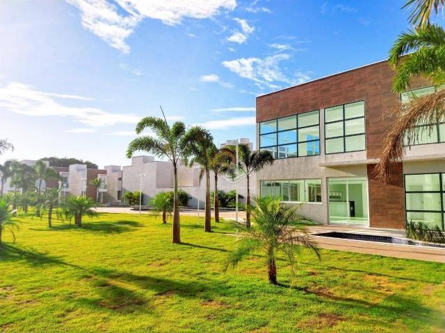 Sobrado à venda, 95 m² por R$ 350.000,00 - Mangabeira - Eusébio/CE - Foto 5