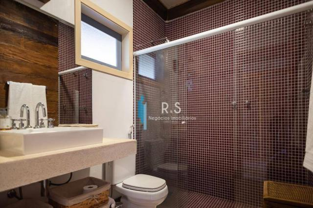 Casa com 5 dormitórios à venda, 650 m² por R$ 4.200.000,00 - Itaí - Itaí/SP - Foto 13