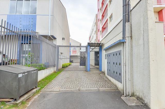Kitchenette/conjugado à venda com 1 dormitórios em Boqueirão, Curitiba cod:934138 - Foto 17