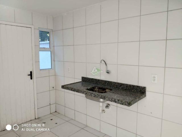 Sobrado com 2 dormitórios à venda, 70 m² por R$ 210.000,00 - Tamatanduba - Eusébio/CE - Foto 4
