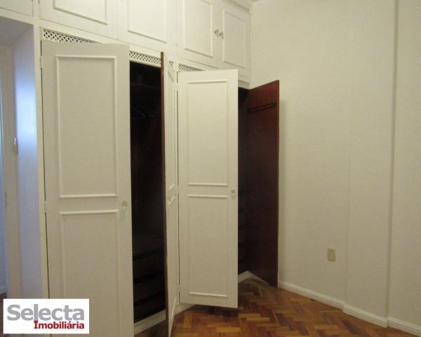 Apartamento na excelente Rua Vinicius de Moraes, pertinho da Lagoa, com garagem ! - Foto 7