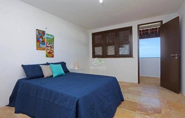 Casa à venda, 93 m² por R$ 450.000,00 - Novo Iguapé - Iguape/CE - Foto 3