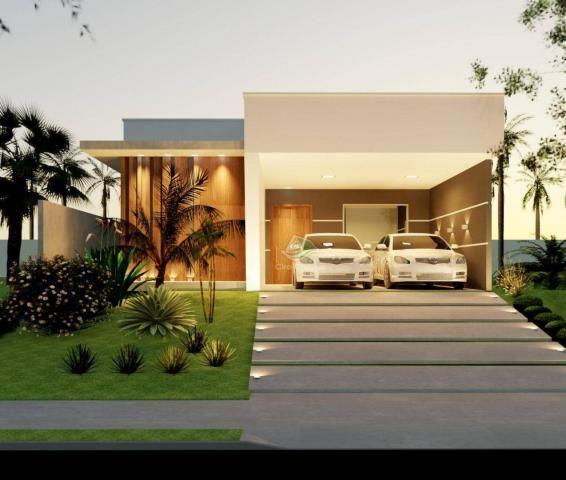 Casa à venda, 55 m² por R$ 265.000,00 - Gereraú - Itaitinga/CE - Foto 2