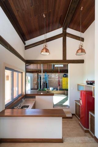 Casa com 5 dormitórios à venda, 650 m² por R$ 4.200.000,00 - Itaí - Itaí/SP - Foto 4