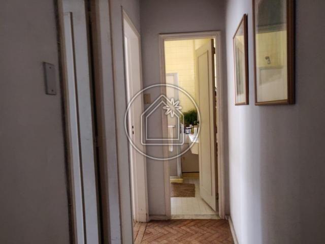 Apartamento à venda com 3 dormitórios em Flamengo, Rio de janeiro cod:892784 - Foto 8