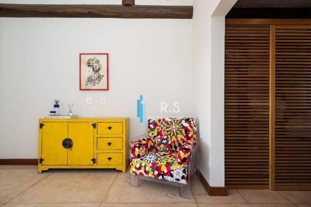 Casa com 5 dormitórios à venda, 650 m² por R$ 4.200.000,00 - Itaí - Itaí/SP - Foto 14