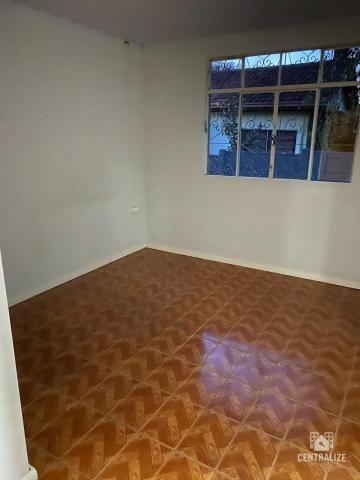 Casa à venda com 3 dormitórios em Uvaranas, Ponta grossa cod:1580 - Foto 17