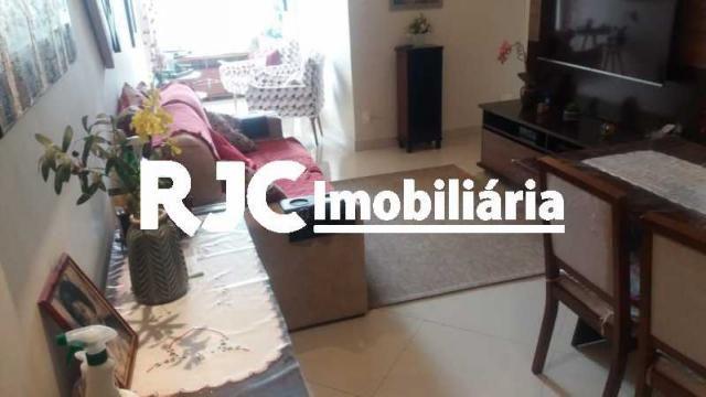 Apartamento à venda com 3 dormitórios em Tijuca, Rio de janeiro cod:MBAP33400