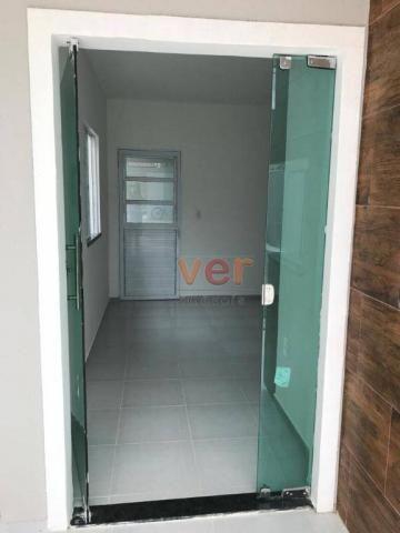 Casa à venda, 89 m² por R$ 159.000,00 - Ancuri - Itaitinga/CE - Foto 4