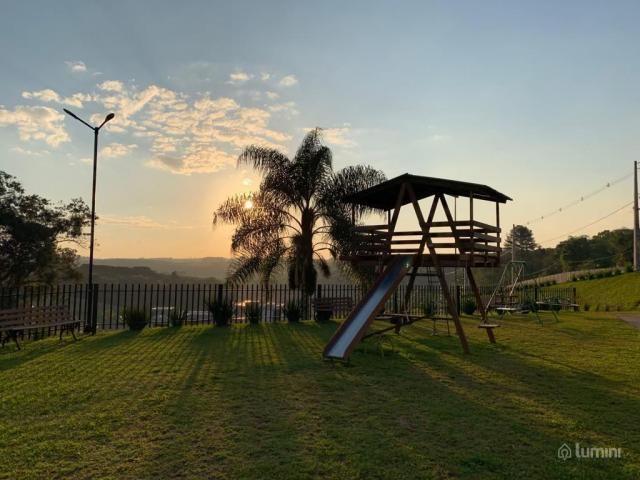 Terreno à venda em Colonia dona luiza, Ponta grossa cod:TC042 - Foto 13