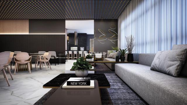 Apartamento à venda com 3 dormitórios em Ecoville, Curitiba cod:AP0085 - Foto 17