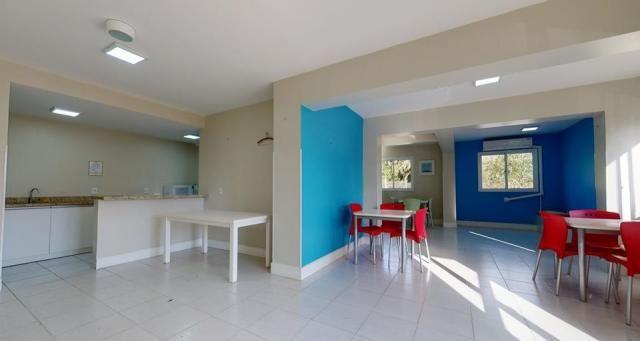 Apartamento à venda com 3 dormitórios em Jardim carvalho, Porto alegre cod:155827 - Foto 17