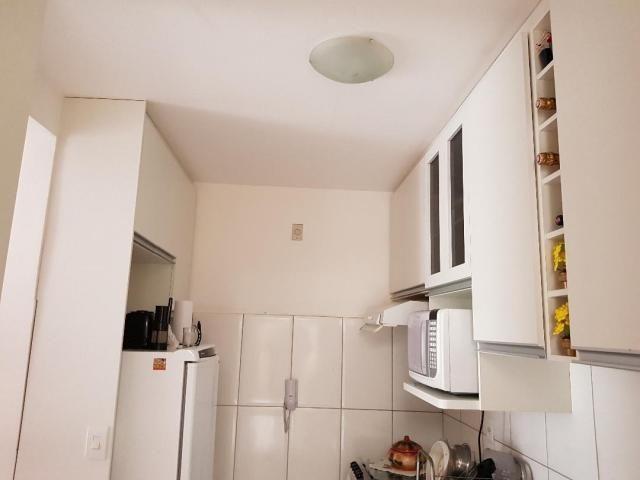 Apartamento à venda, 2 quartos, 1 vaga, São Francisco - Sete Lagoas/MG - Foto 5