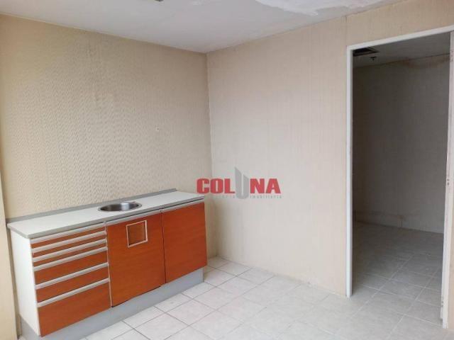 Sala para alugar, 45 m² por R$ 700,00/mês - Centro - Niterói/RJ - Foto 5