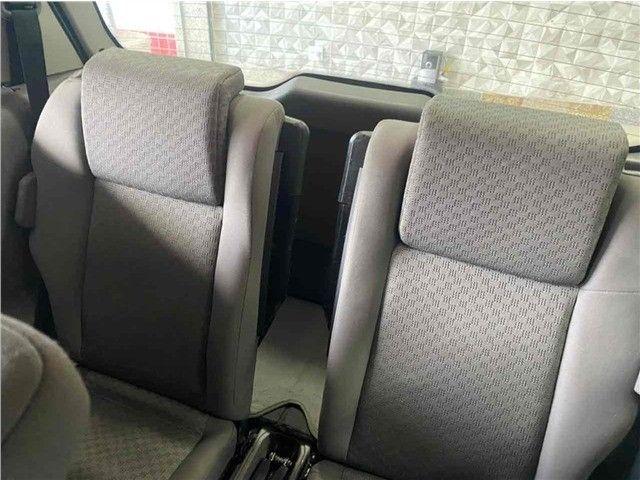 GM Chevrolet Zafira - 2009 - Foto 7